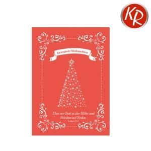 Postkarte Weihnachten 11-0073