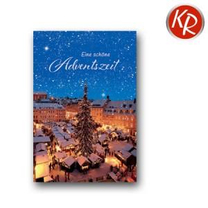 Faltkarte Advent 13-0008