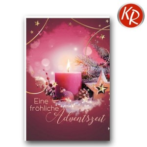 Faltkarte Advent 13-0014