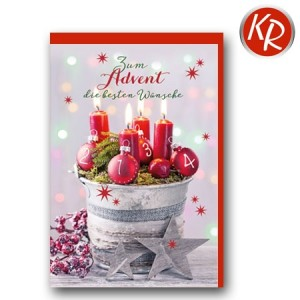 Faltkarte Advent 13-0016