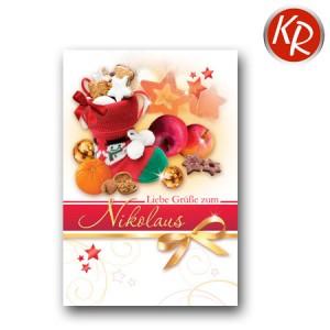 Faltkarte Nikolaus 14-0065
