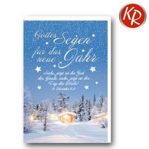 Faltkarte Neujahr 16-0025