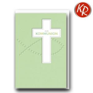 Faltkarte Kommunion 22-0147