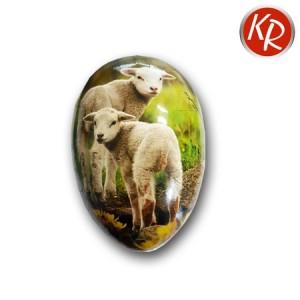 Osterei Lamm 12 cm  2412