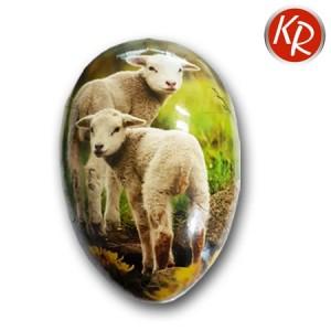 Osterei Lamm 15 cm  2413
