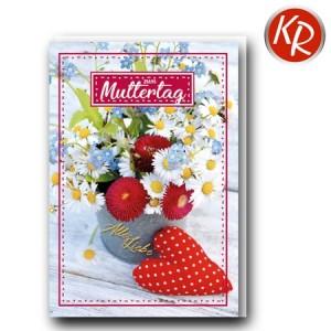 Faltkarte Muttertag 25-0037
