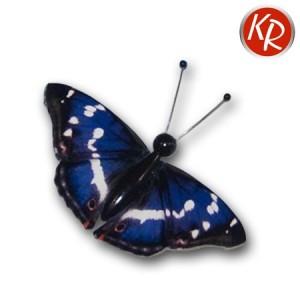 Schmetterling aus Holz Großer Schillerfalter 3514