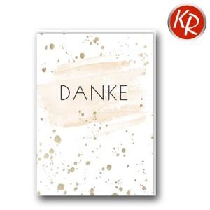 5er-Pack Dankeschön 64-0033