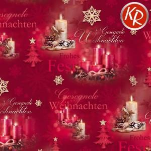 Geschenkpapier Weihnachten 70-0077
