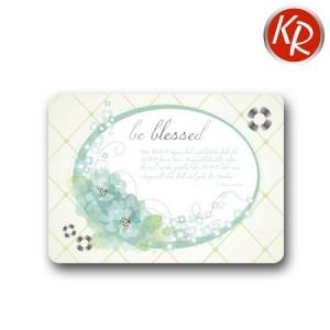 Postkarte Aaronitischer Segen 90-0109